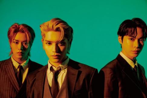 NCT, Taeyong, Doyoung, Yuta, NCT 127