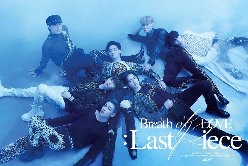 K-pop boy band GOT7 to leave JYP Entertainment: agency