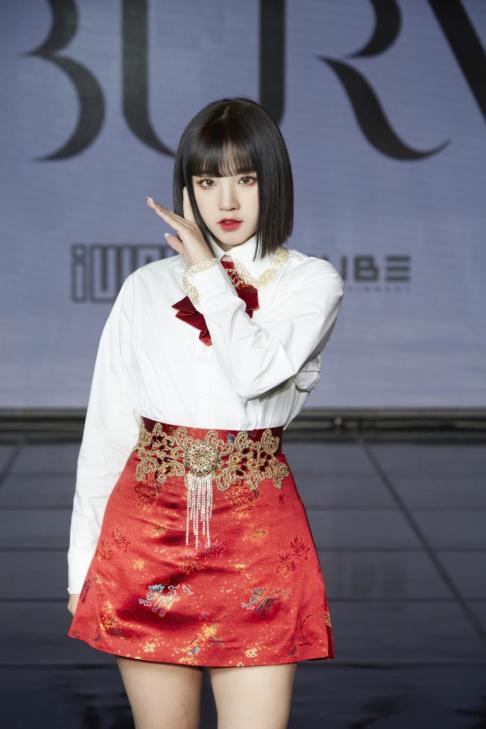 (G)I-DLE, Yuqi