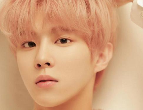 Kim Woo Seok