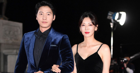 Kim So Yeon, Lee Sang Woo
