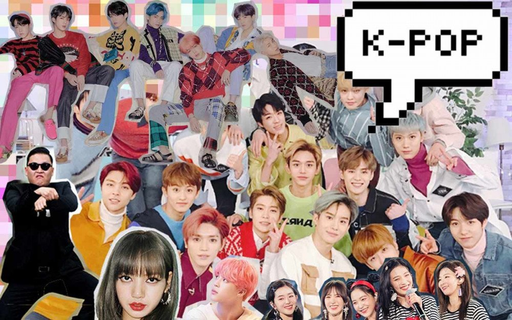 10 K-POP songs that don't need hundreds of millions of views to be iconic