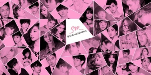 EXO, SinB, Soyeon, Girls