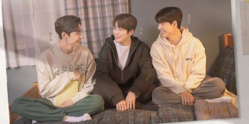 Jaehyun, Lee Jin Hyuk