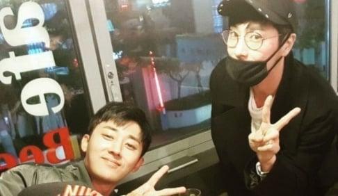Son Ho Joon, Yunho