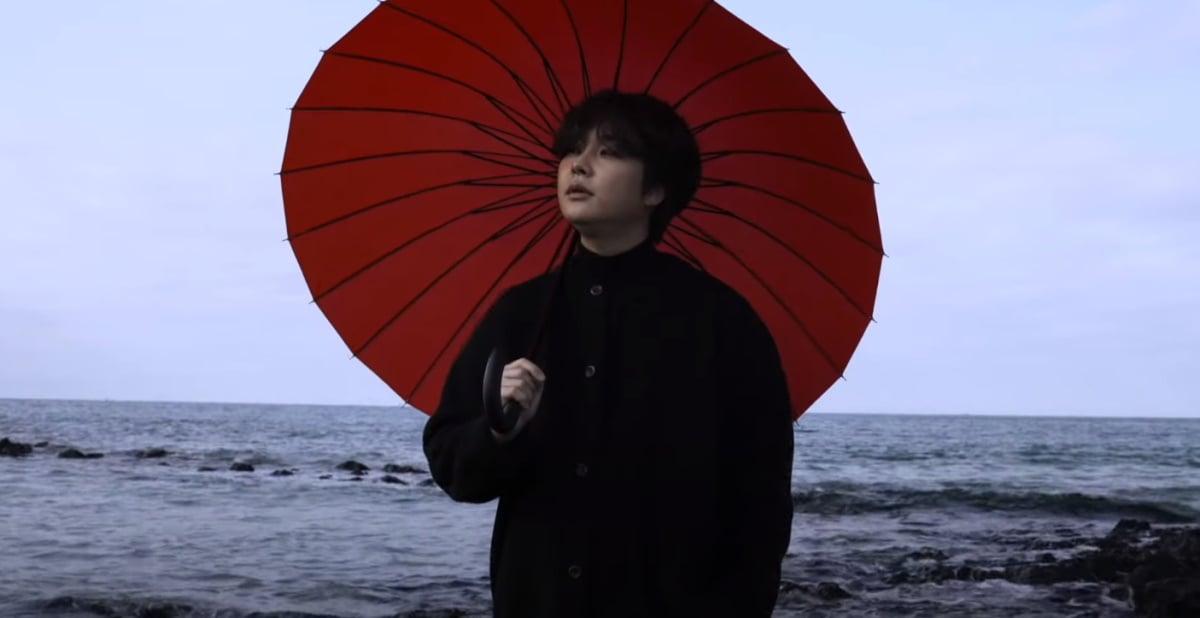 Image result for Former Boyfriend member Jeongmin reveals sweet MV for '#Young'