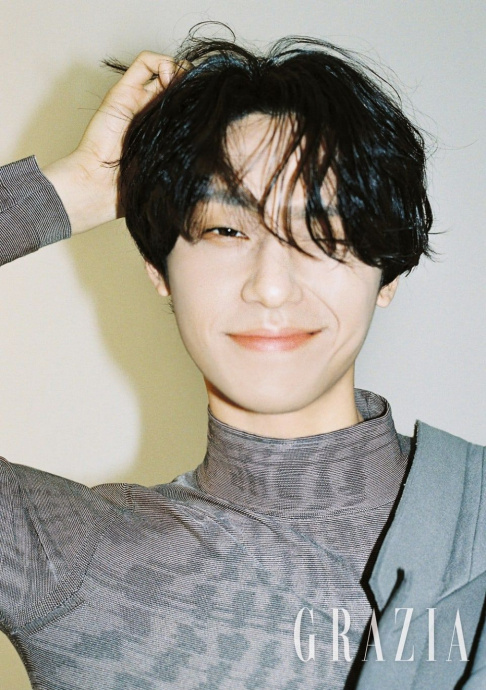 Lee Dong Wook, Park Bo Gum, Park Seo Joon, Song Min Ho (Mino), Yoo Seung Ho