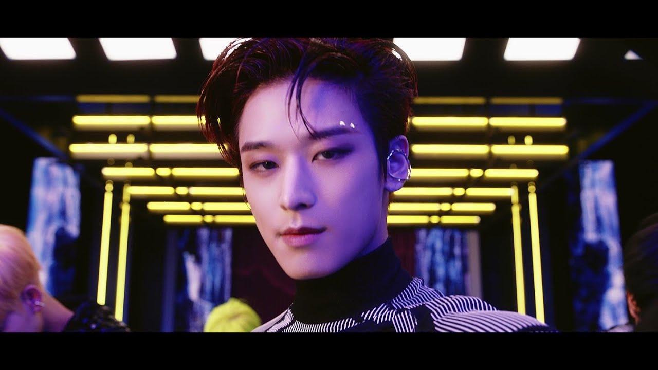 The Boyz drop neon 'Breaking Dawn' MV teaser | allkpop