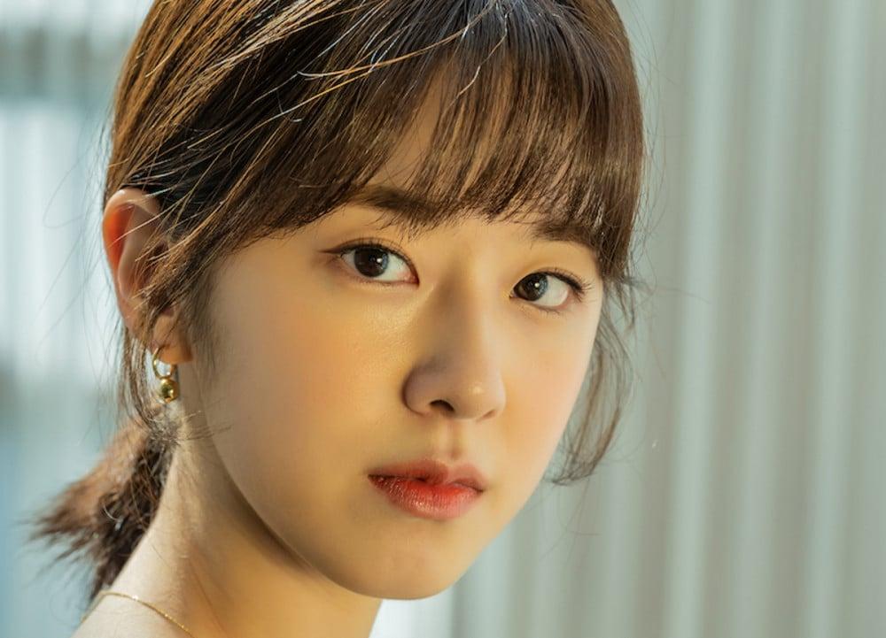 Park Hye Soo