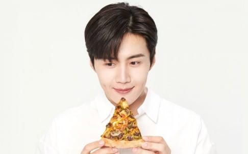Kim Seon Ho, Shin Dong Yup