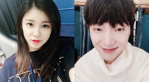 Hyosung, WINNER, Kang Seung Yoon