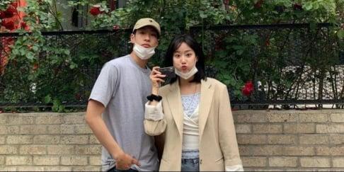 A-JAX, Yunyoung, April, Naeun