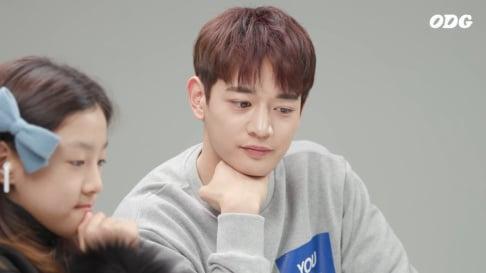SHINee, Jonghyun, Minho