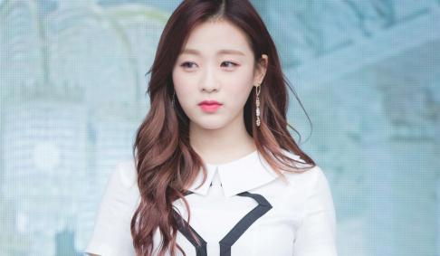April, Jinsol