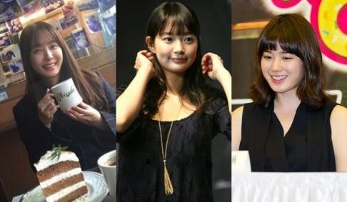 Park Jung Ah, Shin Min Ah