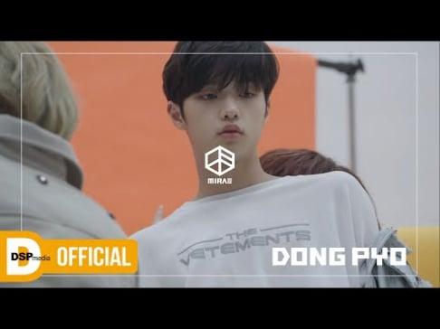 MIRAE, Son Dong Pyo