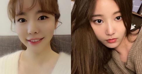 Luda, Sunny, HA:TFELT, Jang Hyuk, Yeonwoo