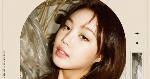 (G)I-DLE, Soojin