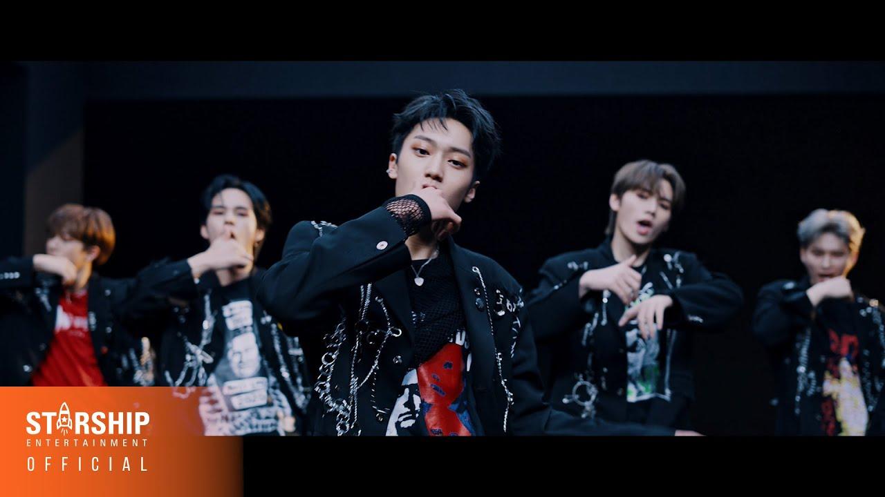 CRAVITY drop 'Bad Habits' performance MV | allkpop