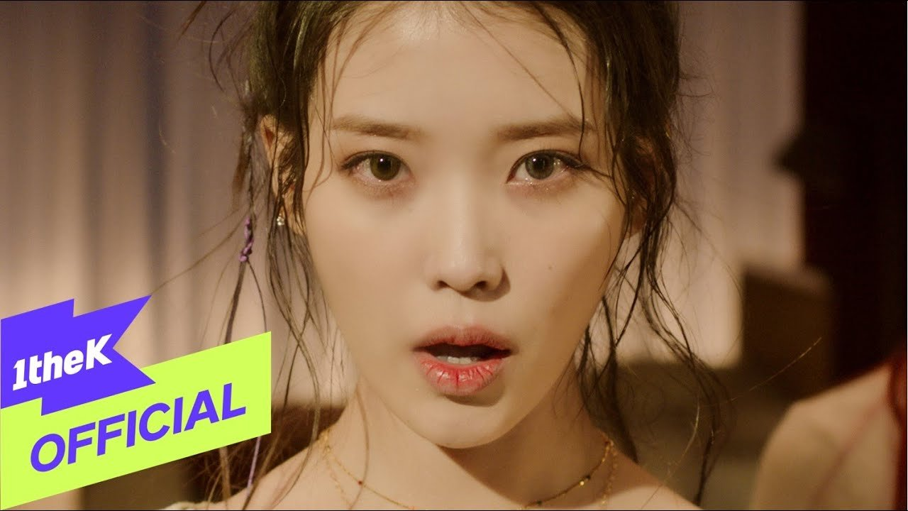 IU is sick with the 'Flu' in dramatic MV teaser | allkpop