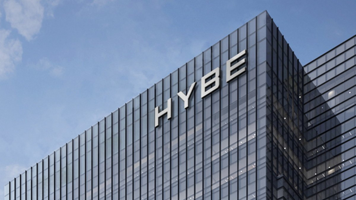 HYBE reveals plans for the next 2 years | allkpop
