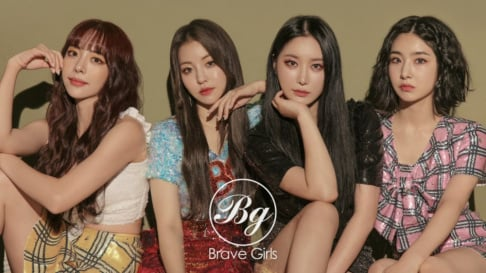 Brave Brothers, Brave Girls, f(x), 2NE1