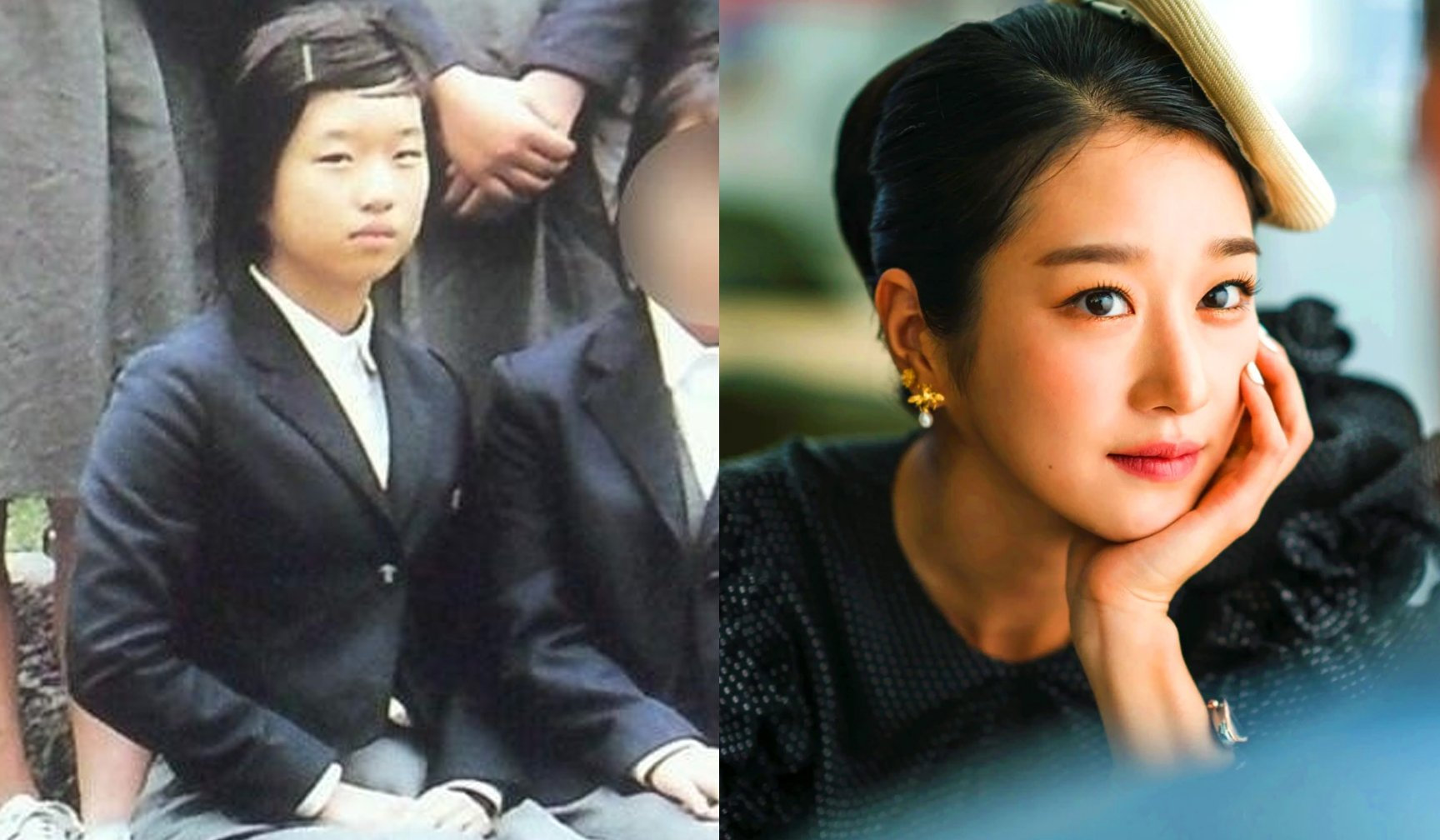 Netizens continue to dig up Seo Ye Ji's past, alleging plastic surgery and school violence