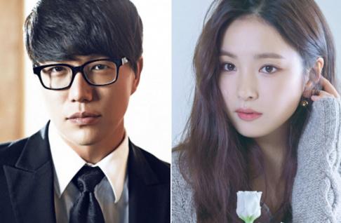 Shin Se Kyung, Sung Si Kyung