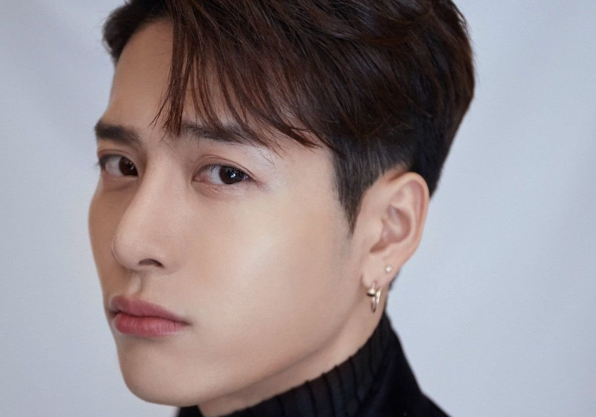 GOT7's Jackson to return for another guest appearance on 'The Late Late Show With James Corden'