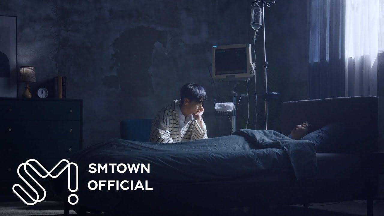 Super Junior's Yesung feels 'Phantom Pain' in dramatic MV teaser | allkpop