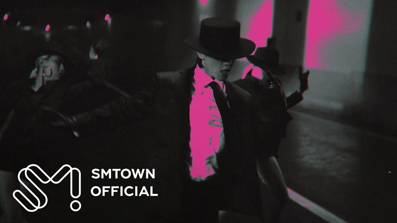 EXO's Baekhyun drops 'Bambi (BRLLNT Remix)' MV teaser | allkpop