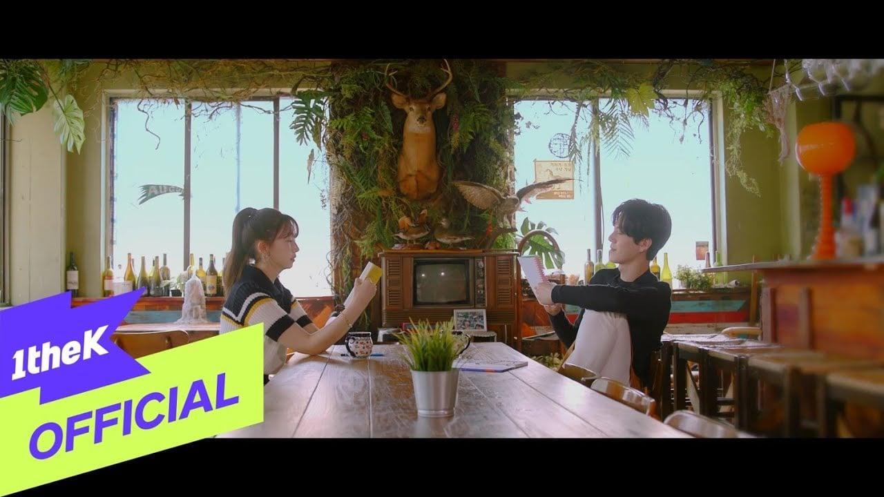 Kassy tells spring love story in 'I Will Light Your Way' MV | allkpop