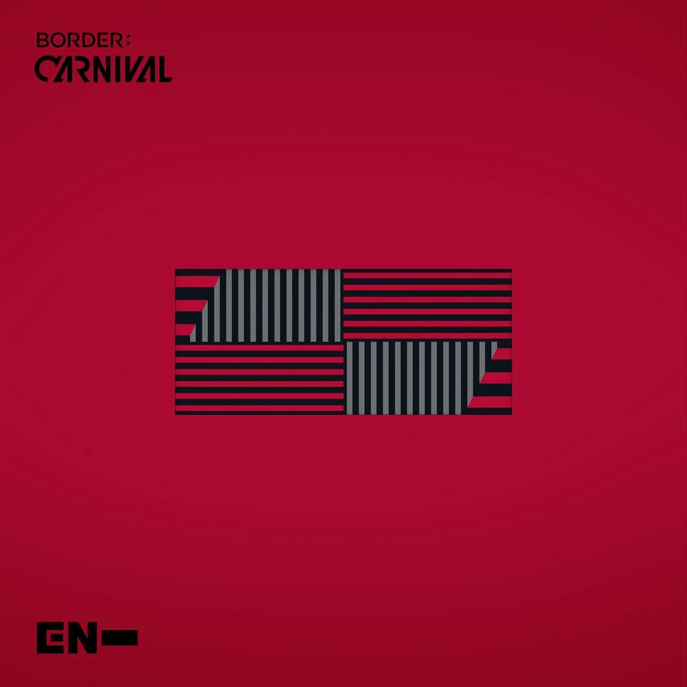 [ALBUM & MV REVIEW] ENHYPEN - 'BORDER : CARNIVAL'