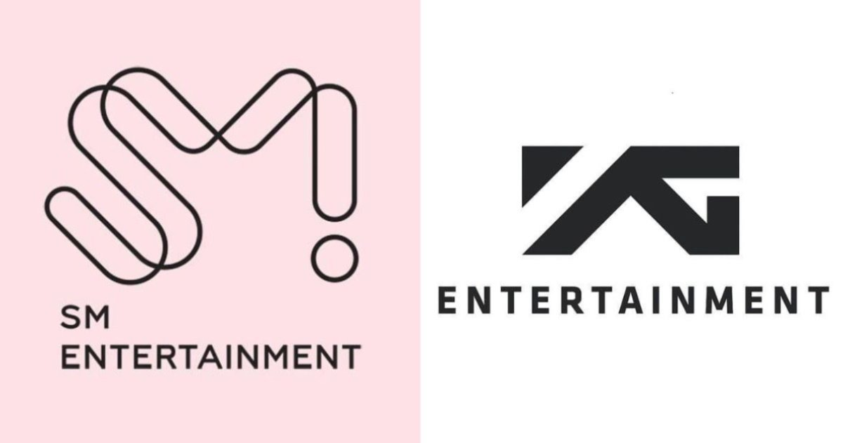 YG Entertainment & SM Entertainment downgraded as businesses by Korean Exchange