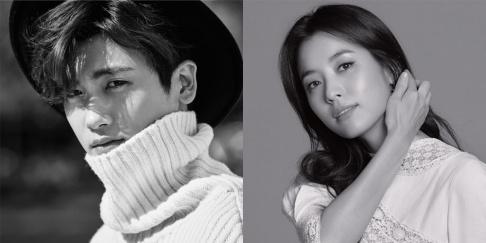Han Hyo Joo, Hyungsik