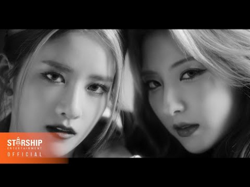 Cosmic Girls, Exy, Eunseo