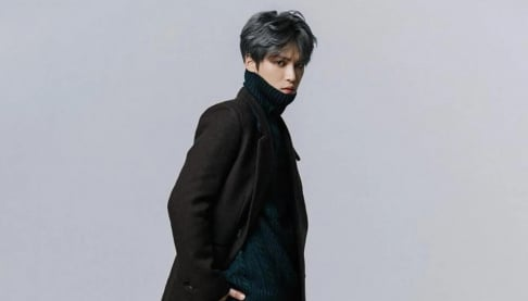 JYJ, Jaejoong