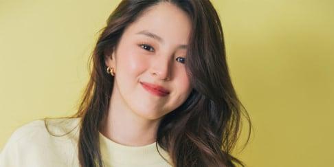Han So Hwee, Seo Ye Ji