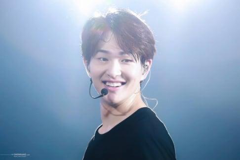 Jungkook, Youngjae (GOT7), MONSTA X, Onew, TVXQ