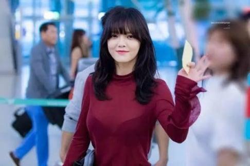 AOA, Seolhyun, Hyejeong, Chanmi, Jimin, Mina, AOA Cream, 100%
