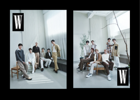 Seventeen, Junghan, Joshua, S.Coups, Woozi, Vernon, DK, Seungkwan, Mingyu, Wonwoo, Hoshi, The8, Jun, Dino