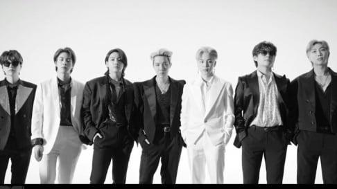 BTS, V, Jungkook, Jimin, Jin, j-hope, SUGA, RM (Rap Monster)