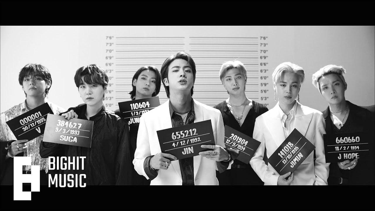YouTube confirms BTS' 'Butter' MV breaks record for 'Biggest MV Premiere' - Flipboard