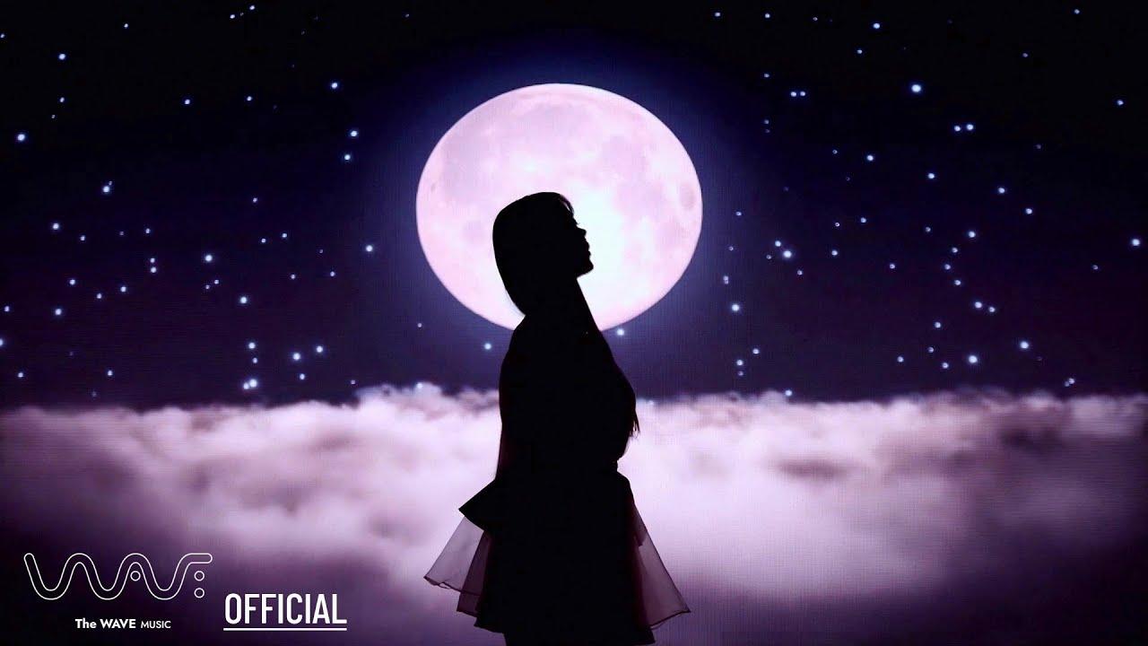 GWSN draw the moon in 'Like it Hot' MV | allkpop