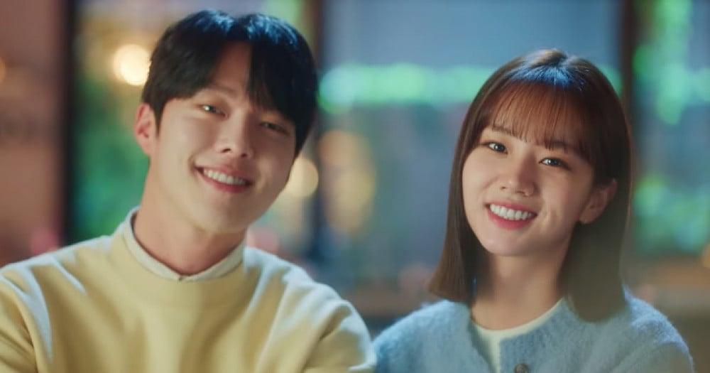 รีวิวซีรีส์เกาหลี My Roommate Is A Gumiho (2021) หนุ่มหล่อจิ้งจอกเก้าหาง