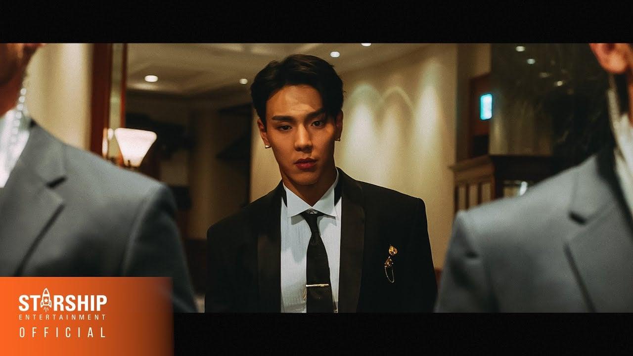 MONSTA X make a plan in 'Gambler' MV teaser | allkpop