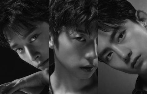 Taecyeon, Wooyoung, Chansung