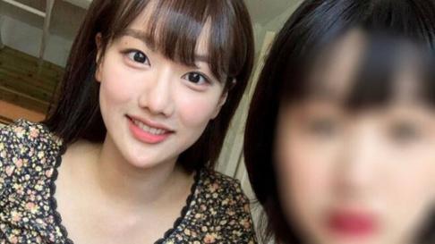 April, Naeun