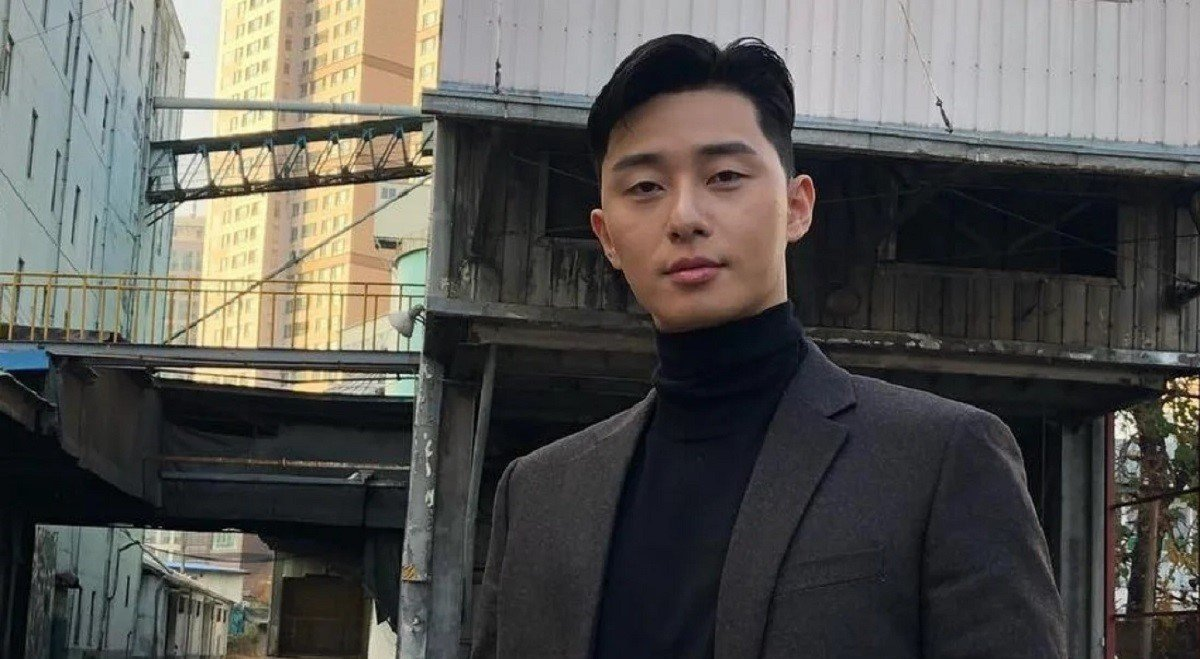 Park Seo Joon in talks to work with Brie Larson in Marvel ...