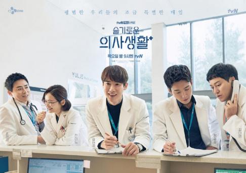 Jo Jung Suk, Jung Kyung Ho, Yoo Yun Suk